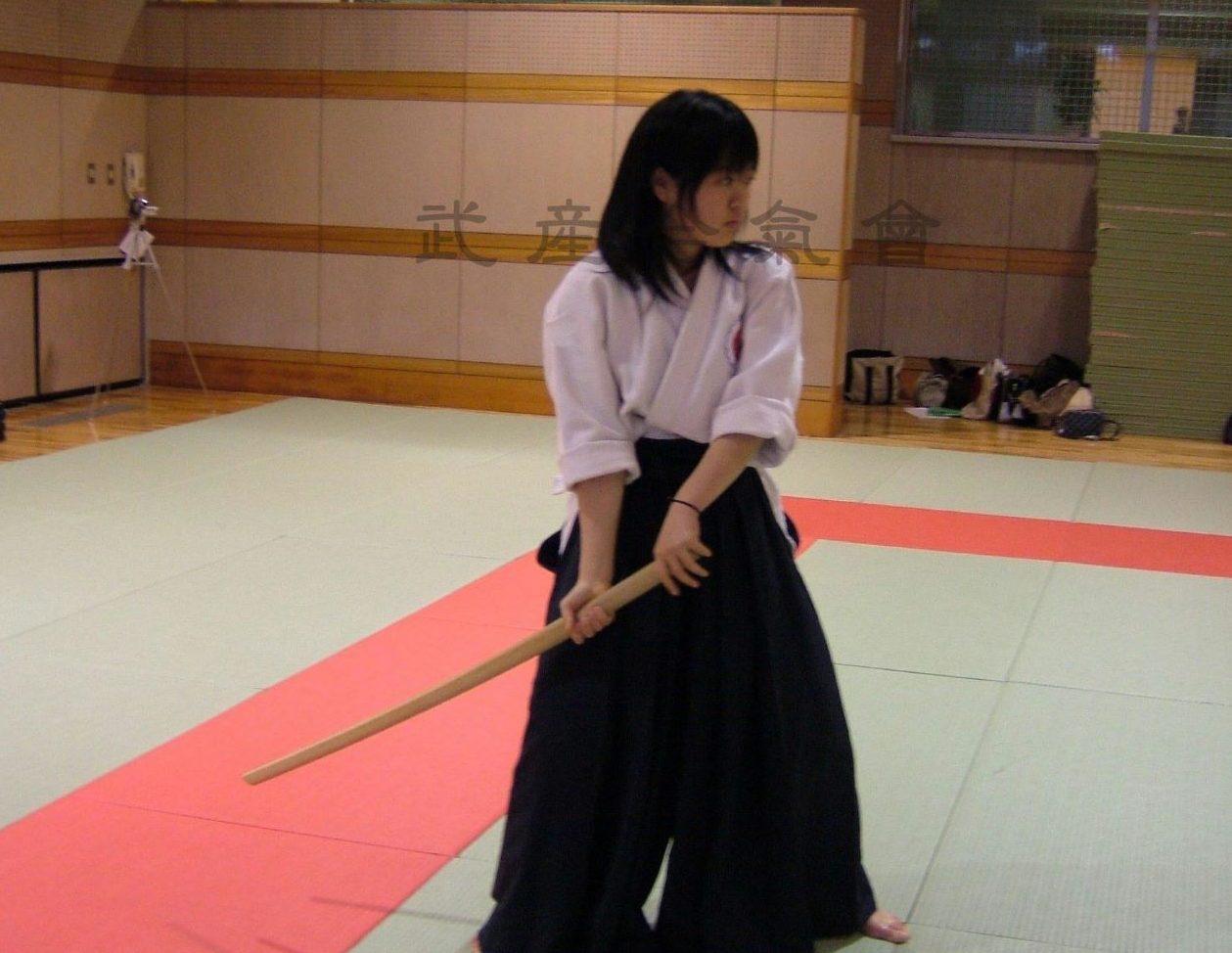 合気道・高松武産合氣會 /Aikido Takamatsu TakemusuAikikai/